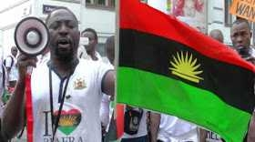 Biafra Factions: TRIBOB, RENIPOB Unite, Say No More Burning Of Biafra Flag